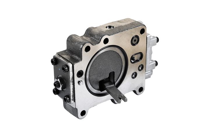 KR3S-0E01-V川崎调节器
