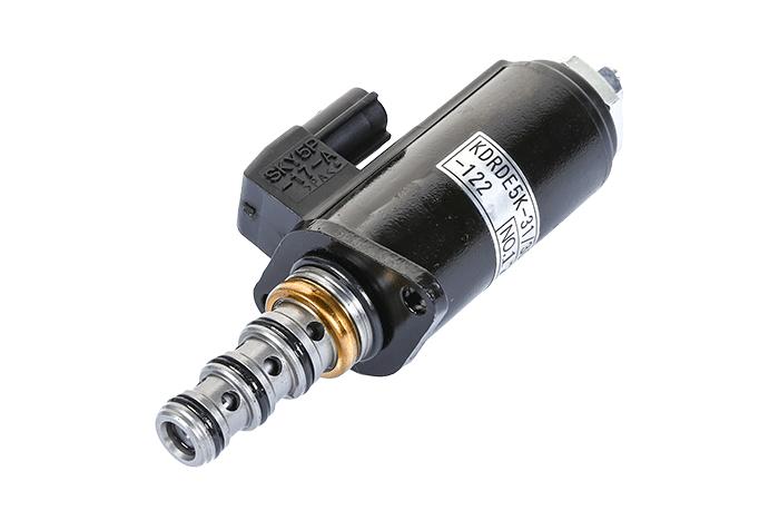 KDRDE5K-3130C50-122电磁比例减压阀