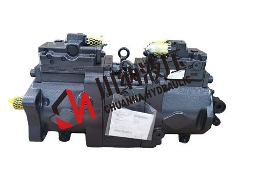 三一 K7V125DTP1N9R-0E05-1V