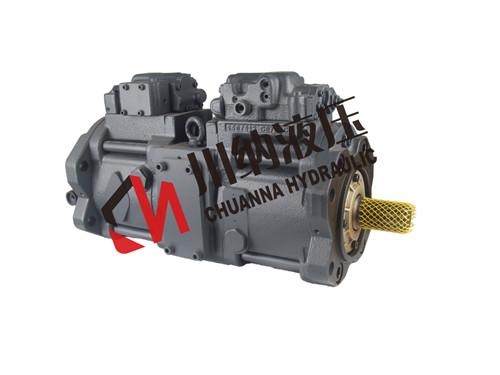 中联K3V112DT-1C7R-9N34-3AV液压泵