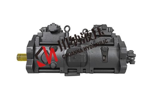 中联K3V280DTH1C7R-ZN26-BVB液压泵