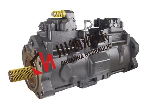 住友K3V280SH141L-0E23-V液压泵