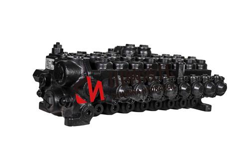 SCX180-H11赫斯可多路阀