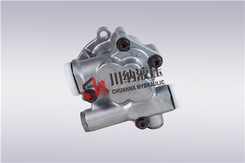 K3V112先导齿轮泵