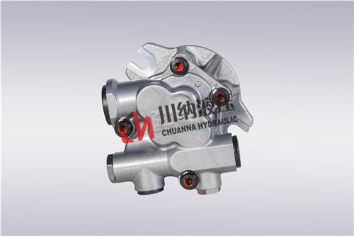 K3V140先导齿轮泵