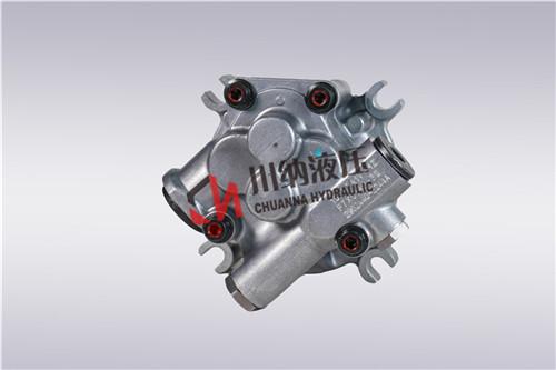 K5V200先导泵