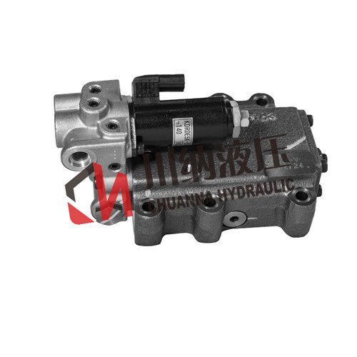 KR3G-0E11-V调节器
