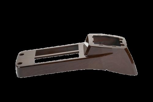 CZDH-ZFSXG-RDN(仿桃木)左扶手箱盖