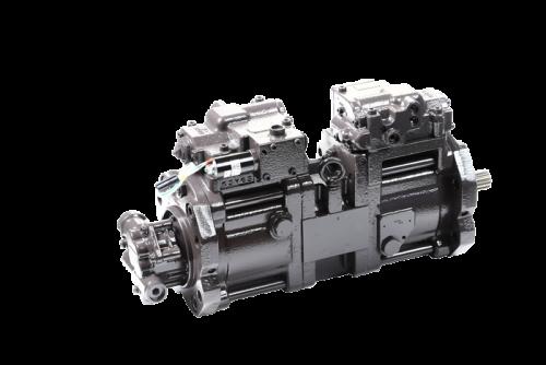K3V63DT-1R7R-9POH-V川崎液压泵主泵