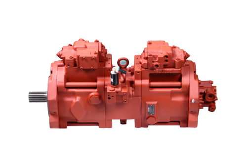 K3V140DT-1X7R-9ND9-V川崎液压泵