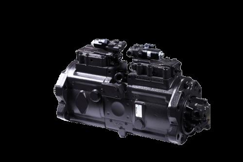 K5V140DTP159R-OE01-1V川崎液压泵