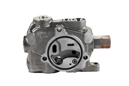 NSCX181-C7赫斯可进油阀片组件