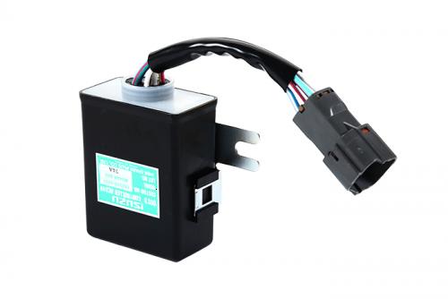 182550-3250五十铃急速预热装置控制器