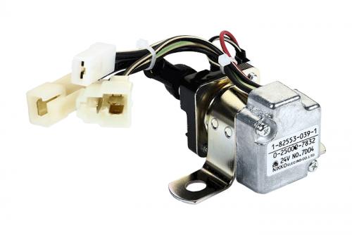 182553-0391五十铃安全继电器