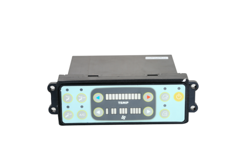AH100607摩丁控制面板