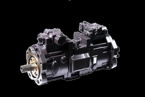 K5V200DTH1×5R-9N1H-V川崎液压泵
