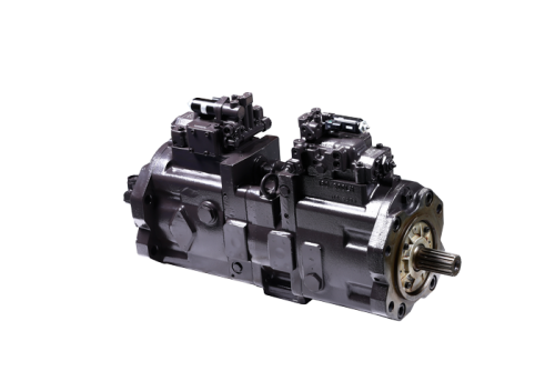 K5V160DTH1×4R-9T06-V川崎液压泵