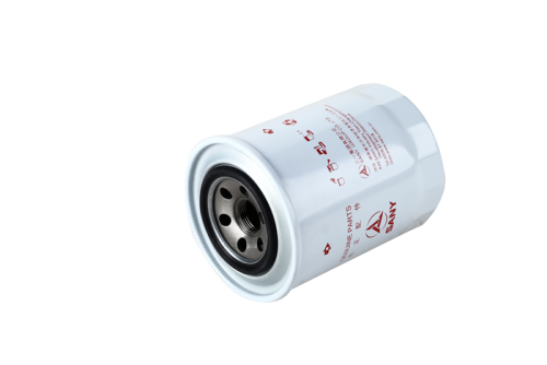 P552561三一柴油滤清器
