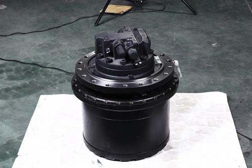 纳博行走减速机GM60VA(M4V290)