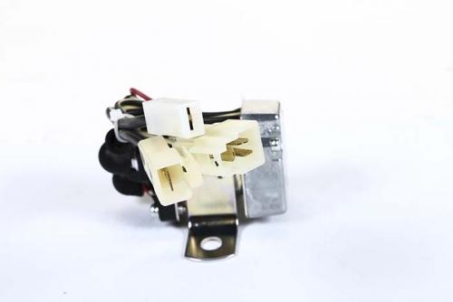 五十铃安全继电器182553-0391