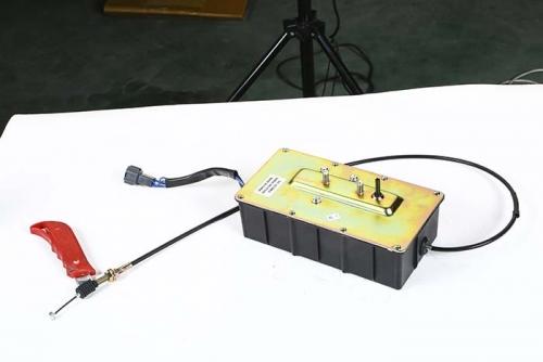 三一熄火装置SY-3776852防水型