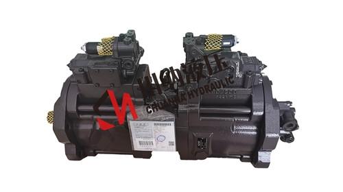 K3V140-1A7R-9T1L-V川崎液压泵