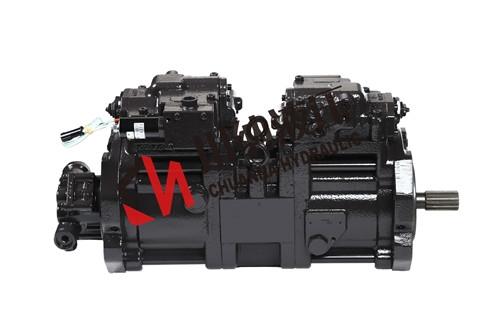 三一K3V63DT1R7R-9POH-V液压泵
