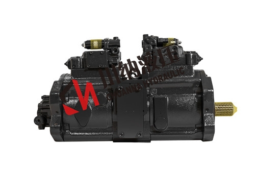 三一K3V140DTP1N9R-9T1L-BV液压泵