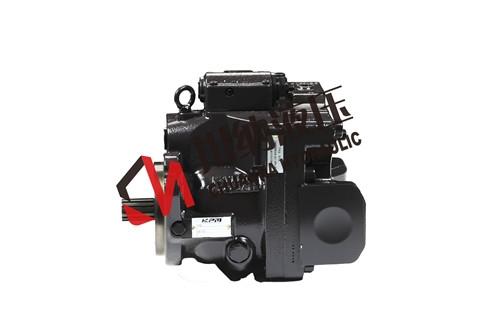 三一K3VL80-B-10RSM-L1-1-TB110液压泵