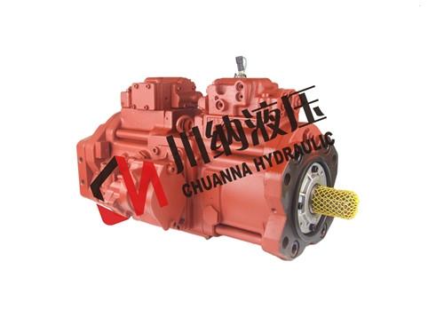 三一K5V140DTP187R-9N29-B液压泵