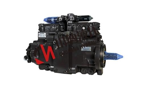 三一K7V63DT-1A7R-OE23-V液压泵