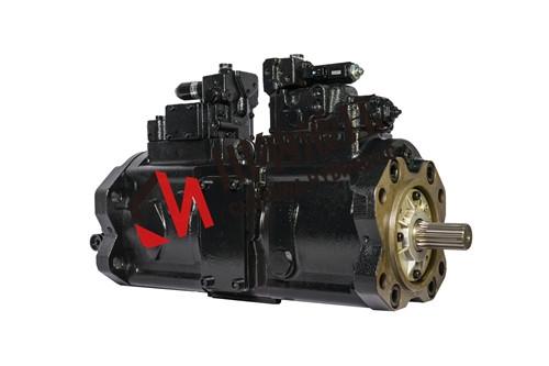 神钢K3V112DTP159R-YT6K-V液压泵
