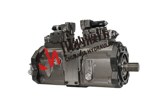 神钢K5V140DTP159R-YT6K-BV液压泵