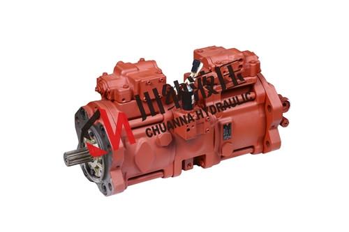 徐工K3V112DT-1X7R-9N4P-V液压泵