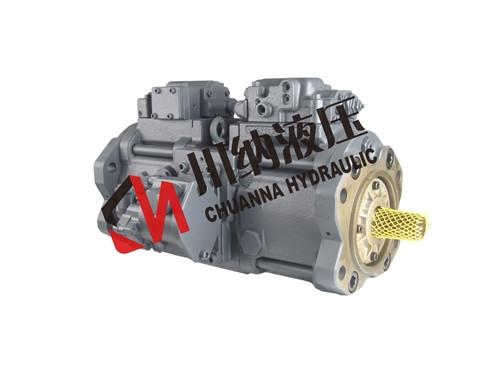 住友200-3  K3V112DTP液压泵