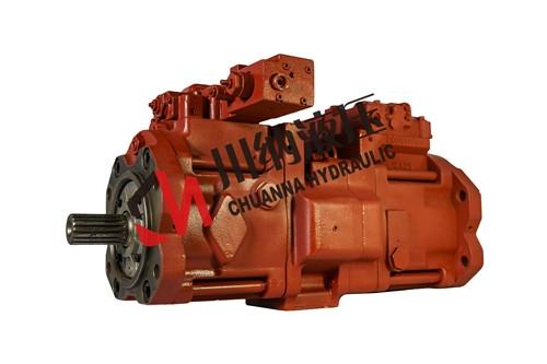 住友K5V200DTP-9Y04-HV液压泵