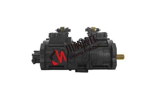 三一K5V200DTH1X4R-OE30-V液压泵